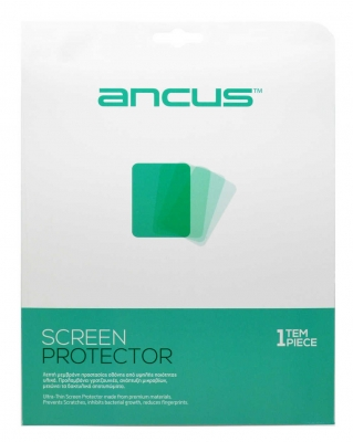 Screen Protector Ancus για Samsung Galaxy Note 10.1 (2014 Edition) Clear